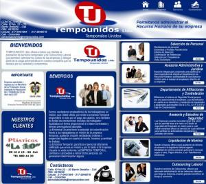 Temporales Unidos Ltda